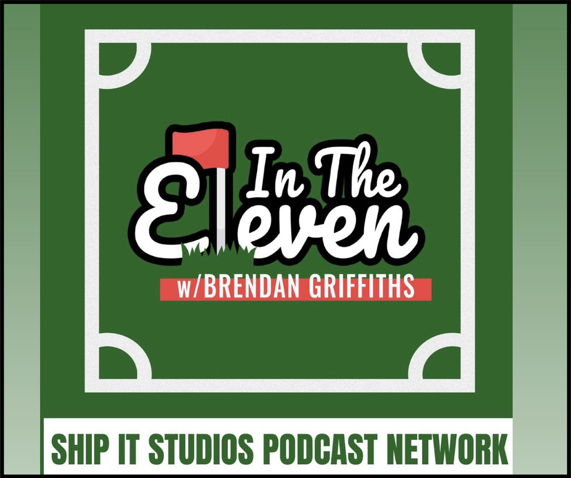 In the Eleven Podcast